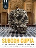Nuit des musées 2018 -Visite libre de la première rétrospective en France de l'artiste Subodh Gupta