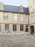 Journées du patrimoine 2016 -Hôtel Saint-Livier – Fonds Régional d'Art Contemporain de Lorraine