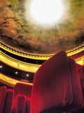 Journées du patrimoine 2016 -Opéra-Théâtre de Metz-Métropole