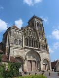 Journées du patrimoine 2016 -Visite libre de la basilique Sainte Madeleine de Vézelay