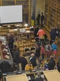 Nuit des musées 2018 -Visite libre de la bibliothèque patrimoniale