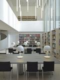 Journées du patrimoine 2016 -Découverte de la bibliothèque Yvonne Oddon