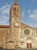 Journées du patrimoine 2016 -Visite libre de la Cathédrale Saint Etienne de Toulouse