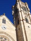 Journées du patrimoine 2016 -Visite libre de la cathédrale Saint-Vincent, de la salle capitulaire et de la chapelle Lamoureux