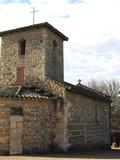 Journées du patrimoine 2016 -Visite libre de la chapelle d'Amareins