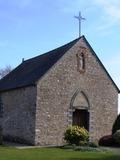 Journées du patrimoine 2016 -Visite libre de la chapelle de La Magdeleine