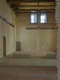 Journées du patrimoine 2016 -Visite libre de la chapelle du château