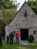Journées du patrimoine 2016 -Visite libre de la chapelle du Trépas