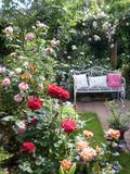 Rendez Vous aux Jardins 2018 -Visite libre de 'la Closeraie Jardin de roses'