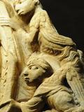 Journées du patrimoine 2016 -Centre de sculpture romane