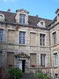 Journées du patrimoine 2016 -Visite libre de la façade de l'hôtel de Morey