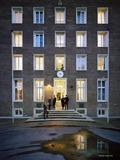 Journées du patrimoine 2016 -Visite libre de la fondation danoise