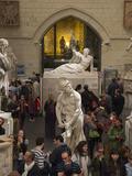 Nuit des musées 2018 -Visite libre de la Galerie David d'Angers