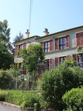 Journées du patrimoine 2016 -Visite libre de la maison de Gambetta