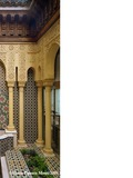 Journées du patrimoine 2016 -Visite libre de la maison du Maroc
