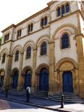 Journées du patrimoine 2016 -Synagogue consistoriale
