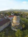 Journées du patrimoine 2016 -Visites libres de la Tour des Comtes de Genève
