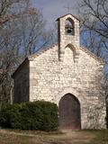 Journées du patrimoine 2016 -Visite libre des églises Saint-Georges de Lascabanes, Saint-André d'Escayrac, Saint-Jean le Froid
