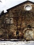 Journées du patrimoine 2016 -Visite libre des granges cisterciennes
