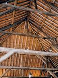 Journées du patrimoine 2016 -Visite libre des Halles couverts au XVème siècle de Clisson