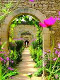 Rendez Vous aux Jardins 2018 -Visite libre des jardins de Canon
