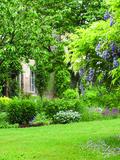 Rendez Vous aux Jardins 2018 -Visite libre des Jardins de l'Abbaye et de l'église abbatiale