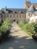 Rendez Vous aux Jardins 2018 -Visite libre des jardins de l'Orangerie