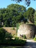 Journées du patrimoine 2016 -Visite libre des jardins du château de la Garnarche