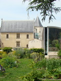 Rendez Vous aux Jardins 2018 -Visite libre des jardins du musée Ernest Cognacq