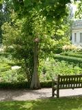 Rendez Vous aux Jardins 2018 -Visite libre des Jardins du Nouveau Monde