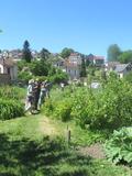 Rendez Vous aux Jardins 2018 -Visite libre des jardins potagers de l'Hermitage