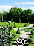 Rendez Vous aux Jardins 2018 -Visite libre du jardin à la française