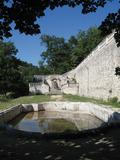 Journées du patrimoine 2016 -Visite libre des jardins du Château de l'environnement