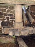 Journées du patrimoine 2016 -Visite libre des moulins avec commentaires et explications sur le système d'utilisation de la force hydraulique