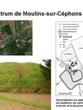 Journées du patrimoine 2016 -Visite libre du Bourg castral de Moulins-sur-Céphons