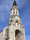 Journées du patrimoine 2016 -Visite libre du carillon de la basilique de la Visitation