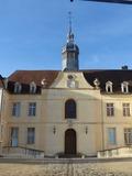 Journées du patrimoine 2016 -Visite libre du Centre Hospitalier de la Haute Côte-d'Or, site d'Alise-Sainte-Reine