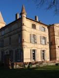 Journées du patrimoine 2016 -Visite libre du château de Bonrepos-Riquet