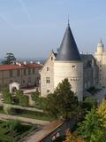 Journées du patrimoine 2016 -Visite libre du Château de Bouthéon