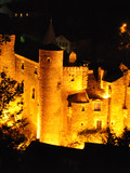 Journées du patrimoine 2016 -Visite libre du château de Coupiac