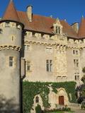 Journées du patrimoine 2016 -Visite libre du Château de Murol en Saint Amant à l'occasion des JEP 2016