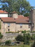 Journées du patrimoine 2016 -Visite libre du château du moine sacristain