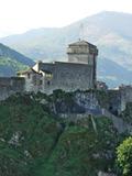 Journées du patrimoine 2016 -Visite libre du château fort et musée Pyrénéen