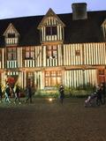 Nuit des musées 2018 -Visite libre du Château-Musée de Saint-Germain de Livet