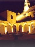 Journées du patrimoine 2016 -Visite libre du couvent des Augustins, actuel mairie de Cremieu