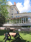 Journées du patrimoine 2016 -Foyer du Jeune Travailleur – Etap'habitat – Résidence Pilâtre de Rozier