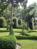 Rendez Vous aux Jardins 2018 -Visite libre du Grand Launay