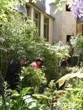 Rendez Vous aux Jardins 2018 -Le jardin de la Chasseigne