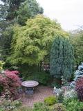Rendez Vous aux Jardins 2018 -Visite libre du jardin du Ridrel