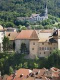 Journées du patrimoine 2016 -Visite libre du Musée-Château